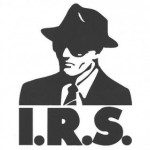 Filing late return with IRS