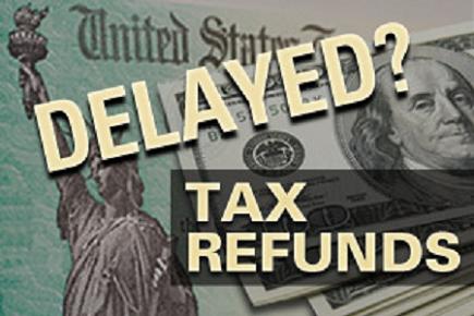 Potential Tax Delay