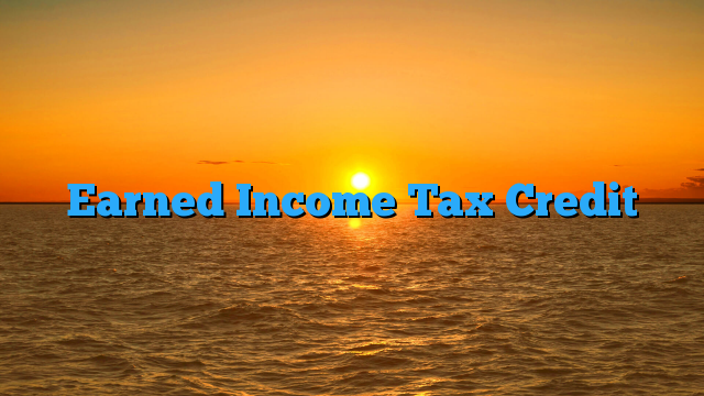 earned income tax credit eic eitc irs refund schedule 2018. Black Bedroom Furniture Sets. Home Design Ideas