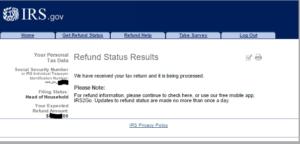 where's my refund - photo #12
