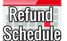 Refund Schedule For 2020 IRS Refund Schedule 2020   Refund Cycle Chart