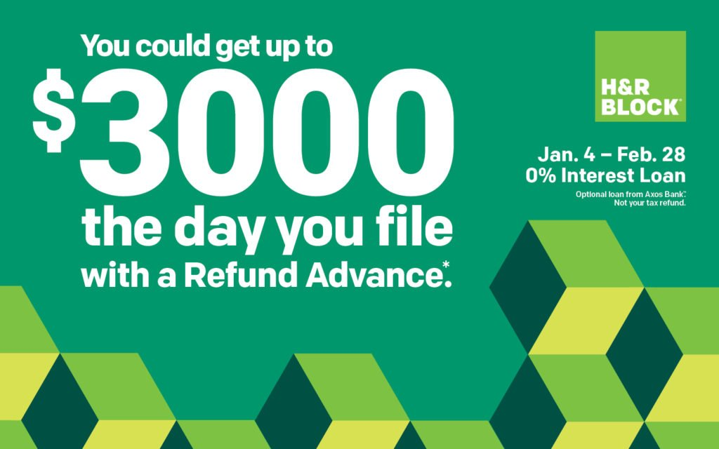 Refund Schedule For 2020 H&R Block Refund Advance 2019   IRS Refund Schedule 2020